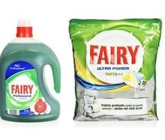 Washing Up Products