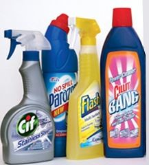 Cleaning Fluids
