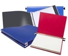 Files, Pockets & Binders