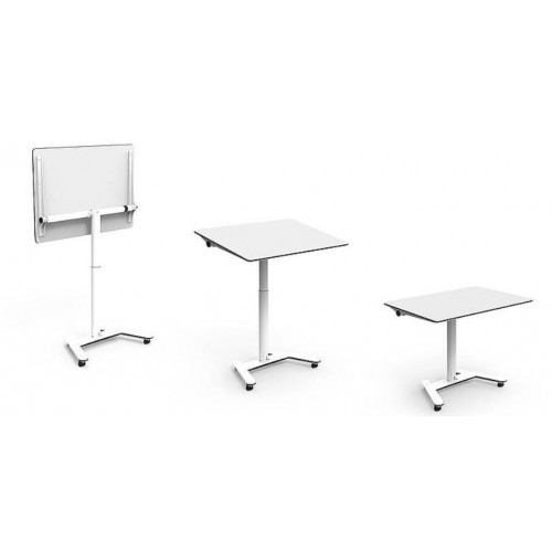 Agile Sit Stand Desk