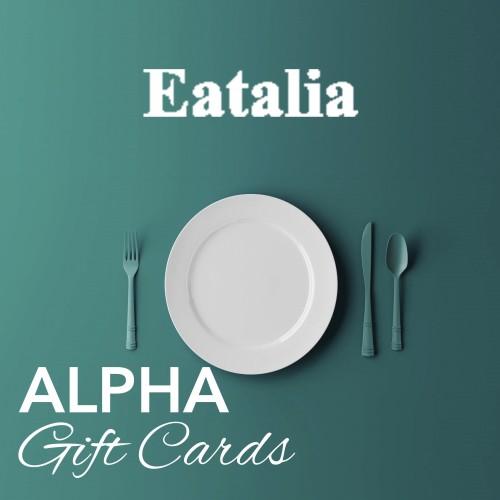 Eatalia Bedford