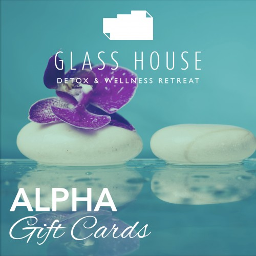 Glass House Detox & Wellness Retreat
