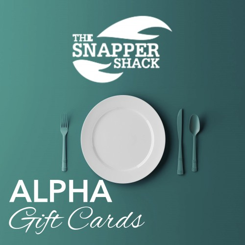 The Snapper Shack