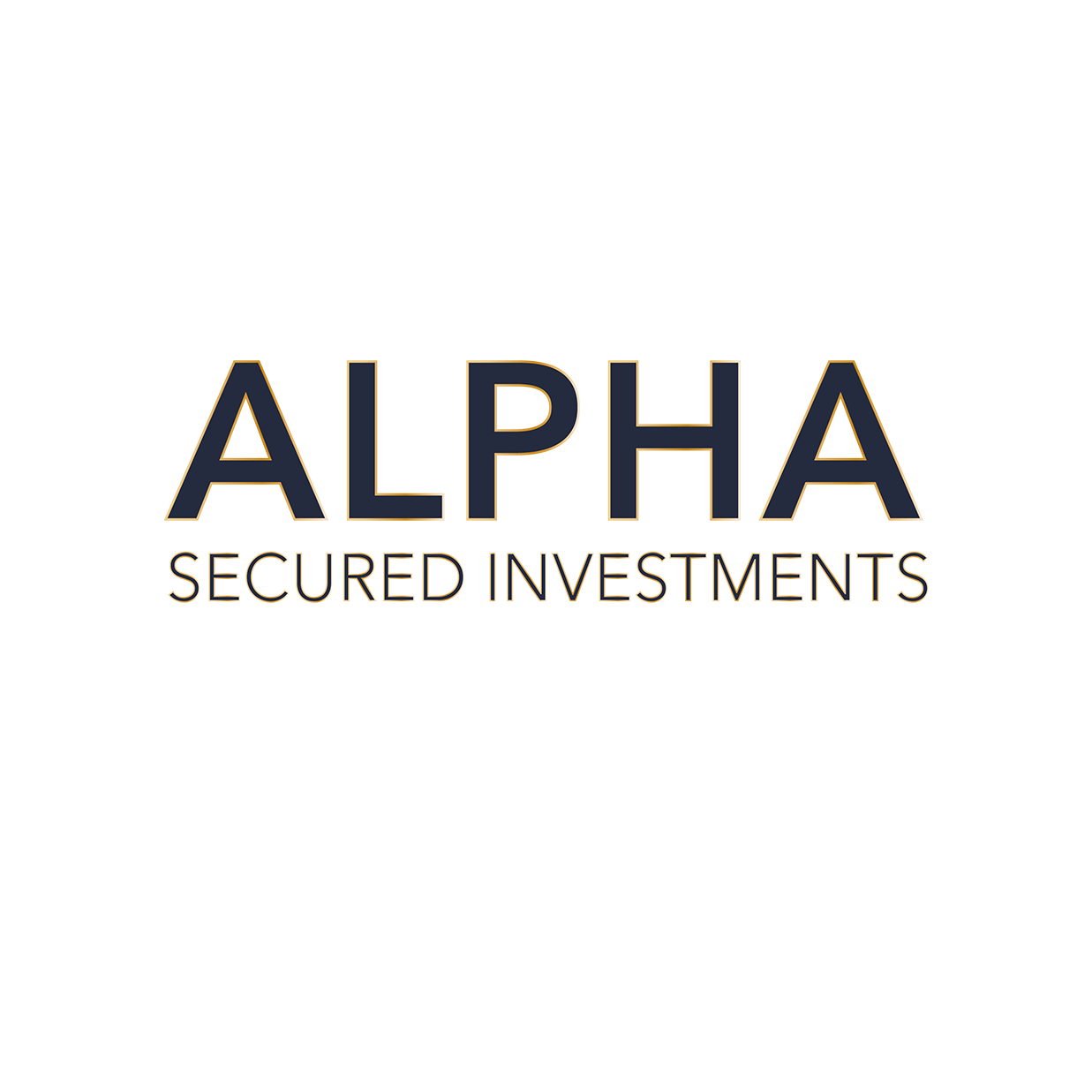 Alpha Secured Investments