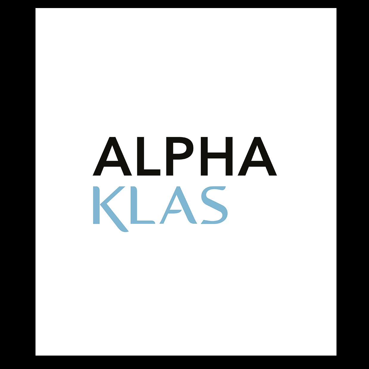 Alpha Klas