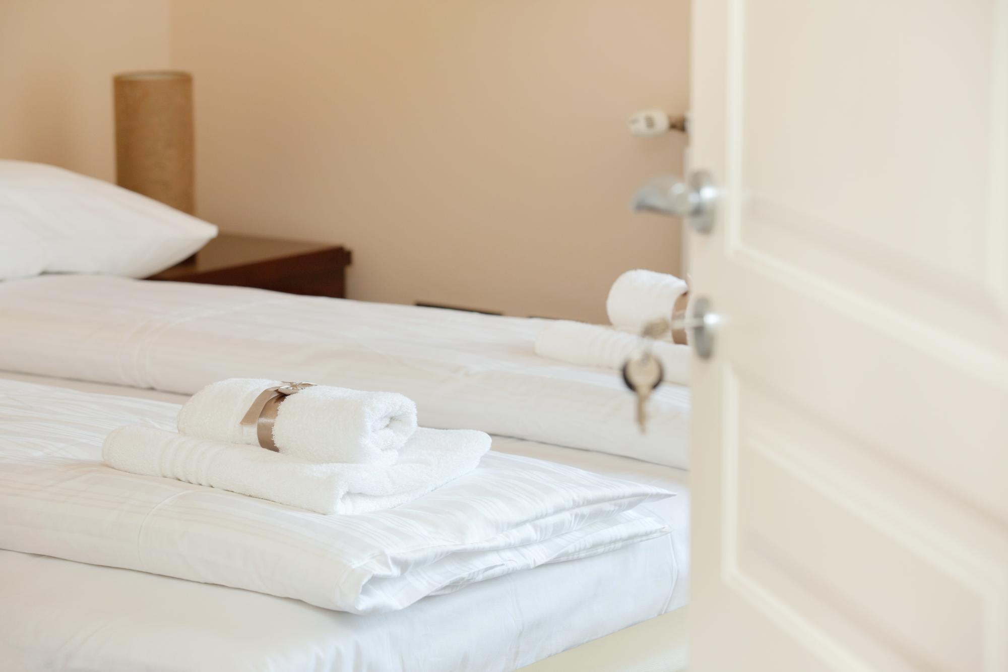 Hotels & Spas