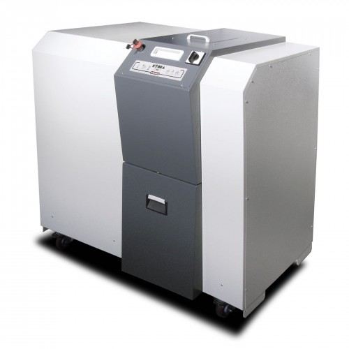 Kobra Hard Disk Drive Shredder