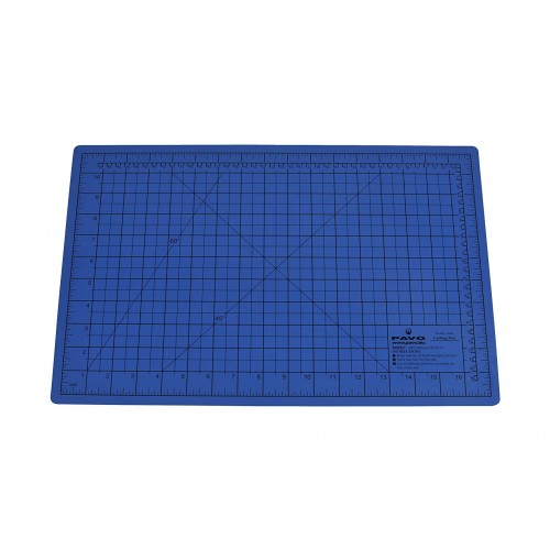 KW Trio 23x23cm Cutting Mat 3 layer