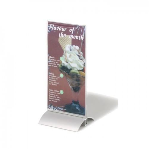 Durable Leaflet Presenter DL