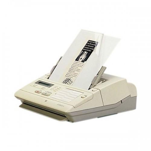 Fax Carrier Pockets 212x316mm Pk2