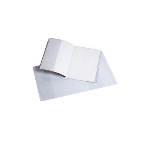 Sadipal PeelnSeal Copybook Jackets 23x45cm Pk25