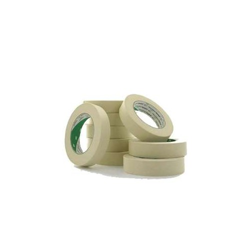 Masking tape 19mm x50m Pk12