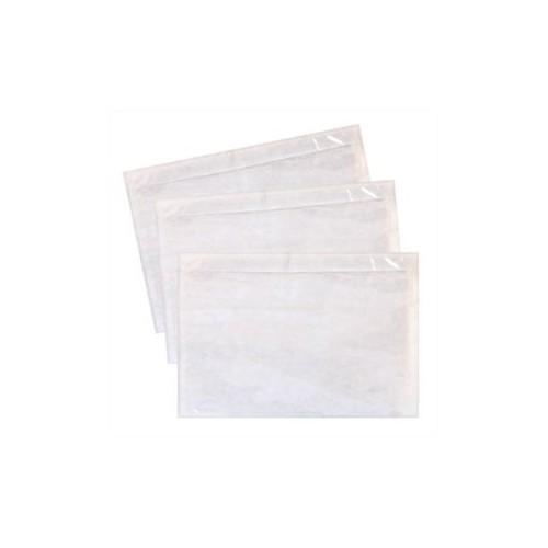 Documents Enclosed Envelope  A6- plain Box 1000