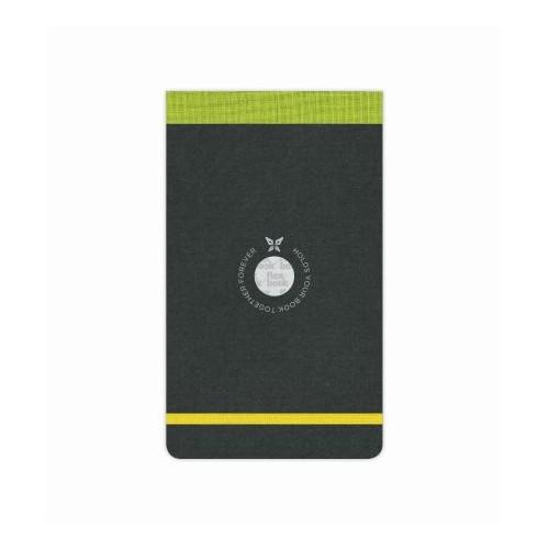 FlexBook Bandbook Green