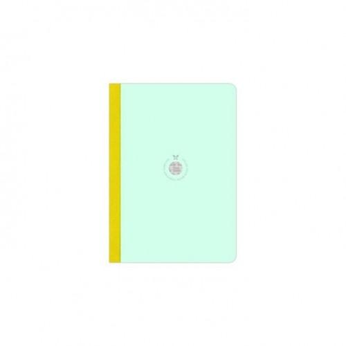 Flex Smartbook 9x14 Light Bu/Ye