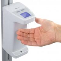 Hands Free Auto Gel Dispenser 350ml