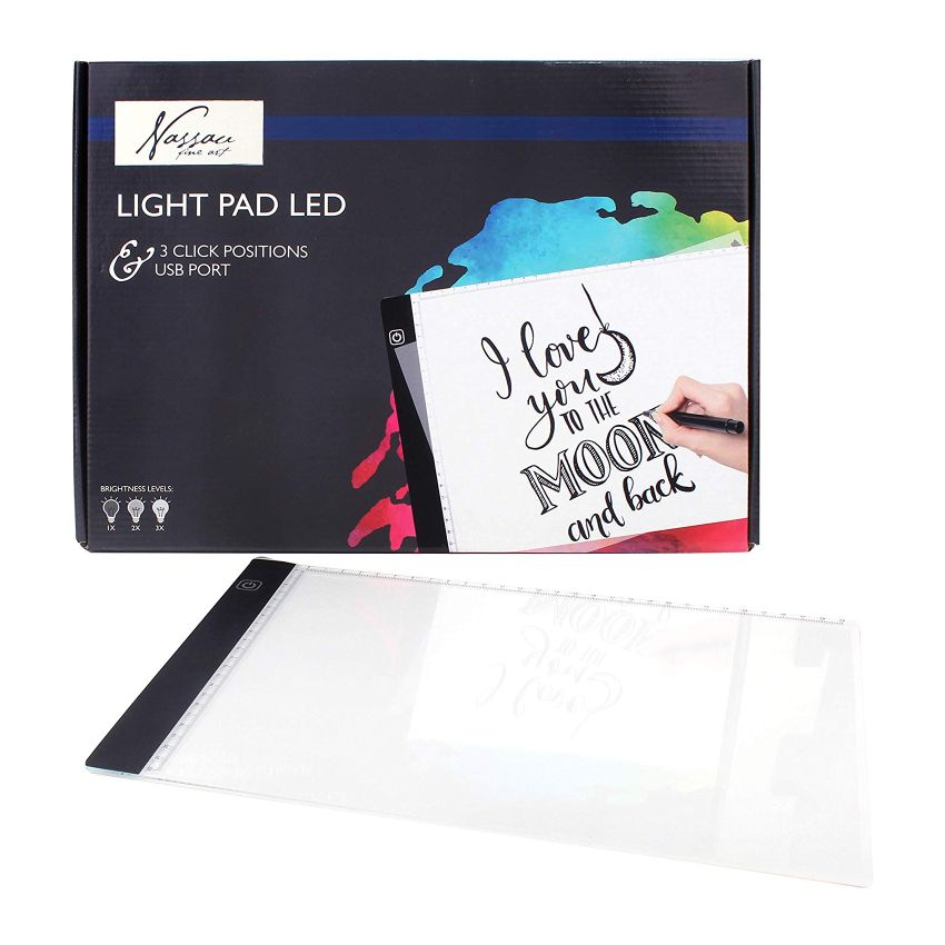 LED Light Pads