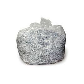 Shredder Waste Bags