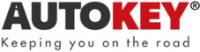 auto key logo