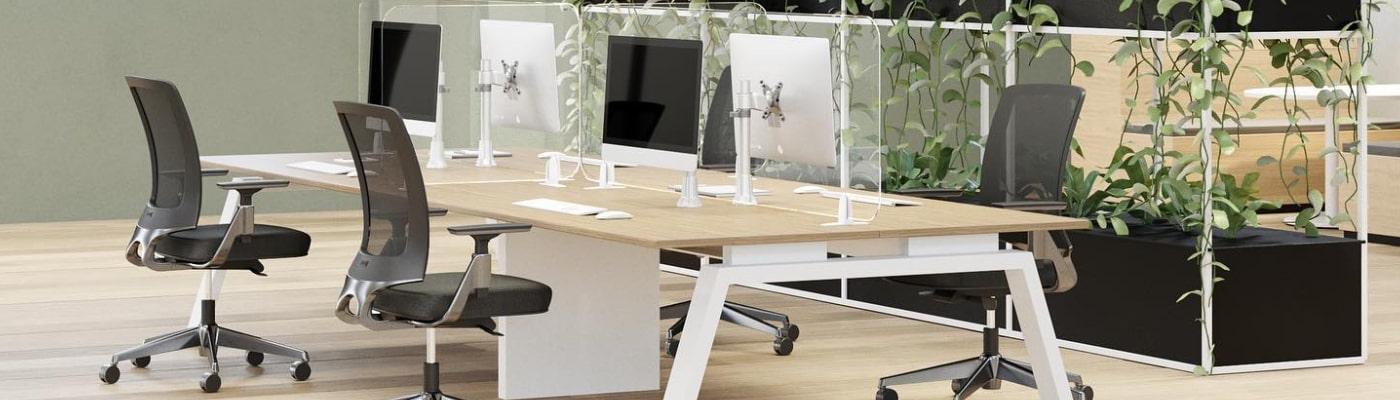 FAQs Office Desks