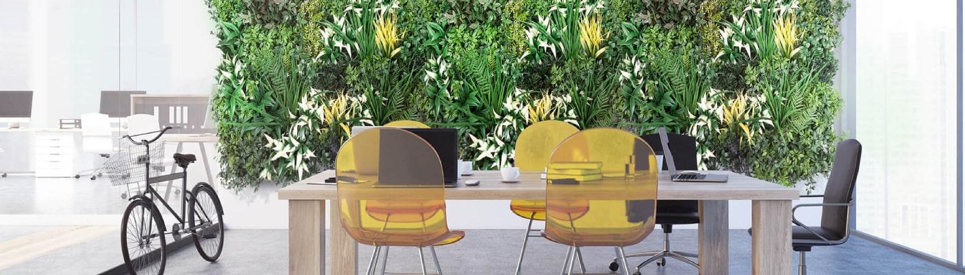FAQs Plant Green Walls