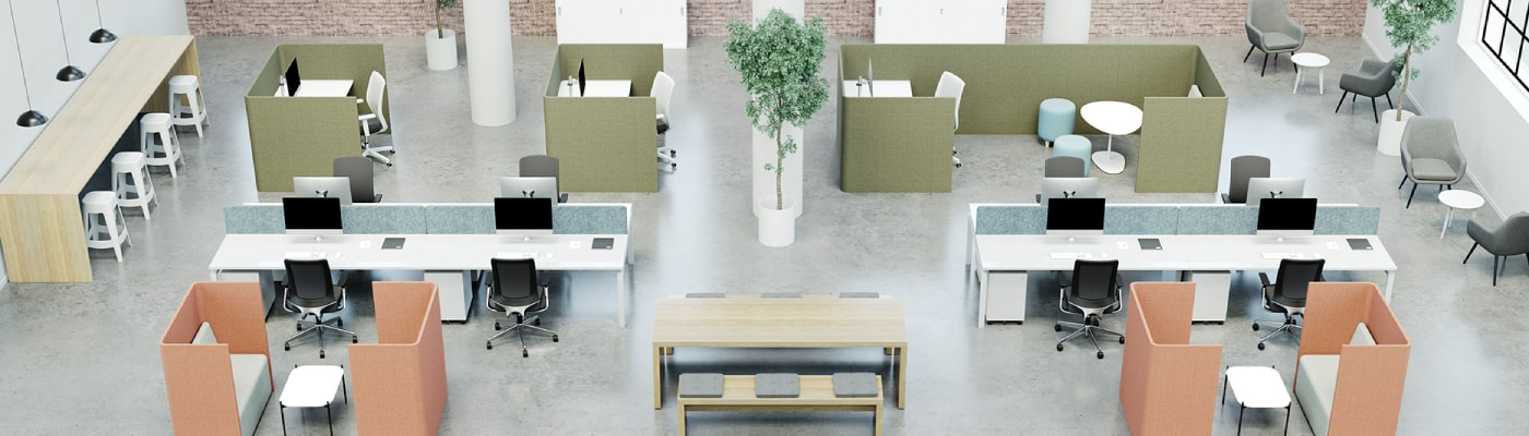 FAQs Office Sustainability
