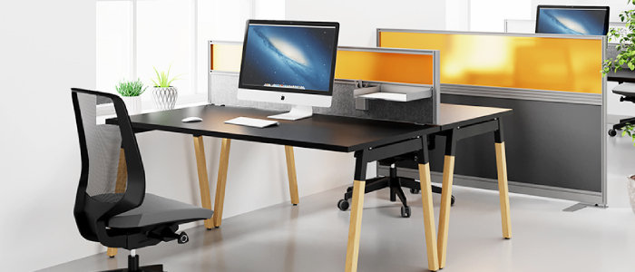 Home Page Banner - Office Screens