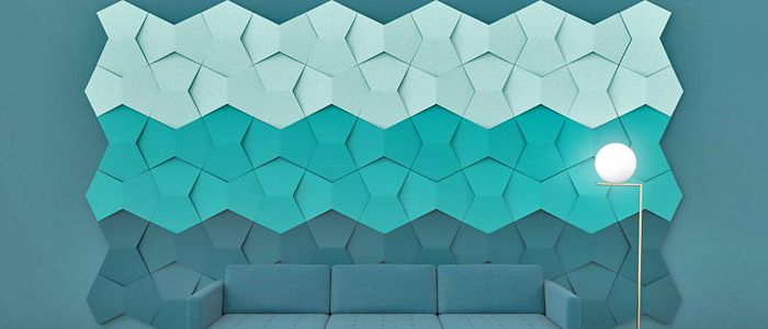 Home Page Banner -Acoustic Panels and Screens
