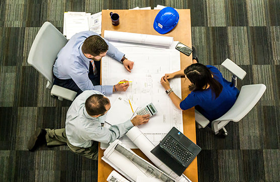 Radius Office Design Process Design and Developoment of the Layout Plan