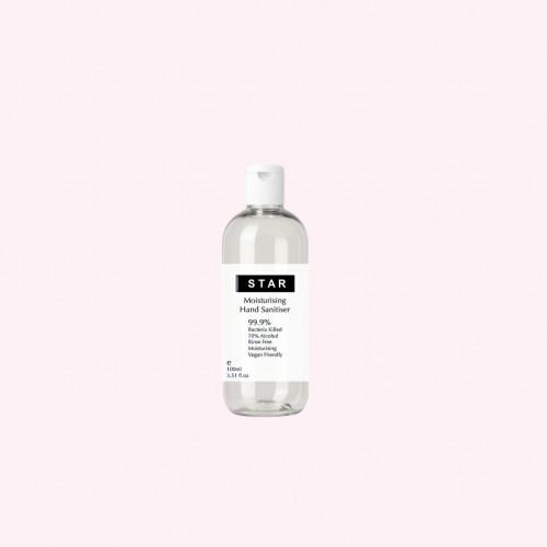 4 Gel Hand Sanitiser 250ml Size Pump Bottle UK British Made with FREE UK Delivery