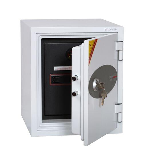 Phoenix Datacare DS2001K Size 1 Data Safe with Key Lock