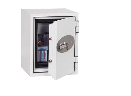 Phoenix Datacare DS2002K Size 2 Data Safe with Key Lock