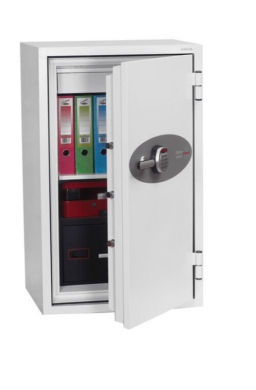 Phoenix Datacombi DS2503E Size 3 Data Safe with Electronic Lock by Phoenix, PSDS2503E