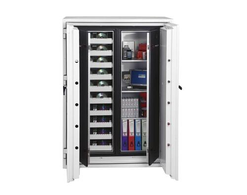 Phoenix Data Commander DS4623K Size 3 Data Safe with Key Lock by Phoenix, PSDS4623K