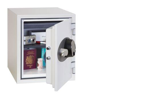 Phoenix Titan FS1282F Size 2 Fire & Security Safe with Fingerprint Lock by Phoenix, PSFS1282F