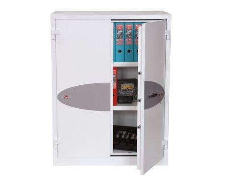 Phoenix Firechief FS1652K Size 2 Fire & S1 Security Safe with Key Lock by Phoenix, PSFS1652K