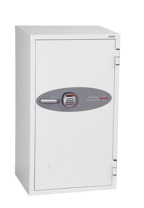 Phoenix Fire Commander FS1911E Size 1 Fire Safe with Electronic Lock by Phoenix, PSFS1911E