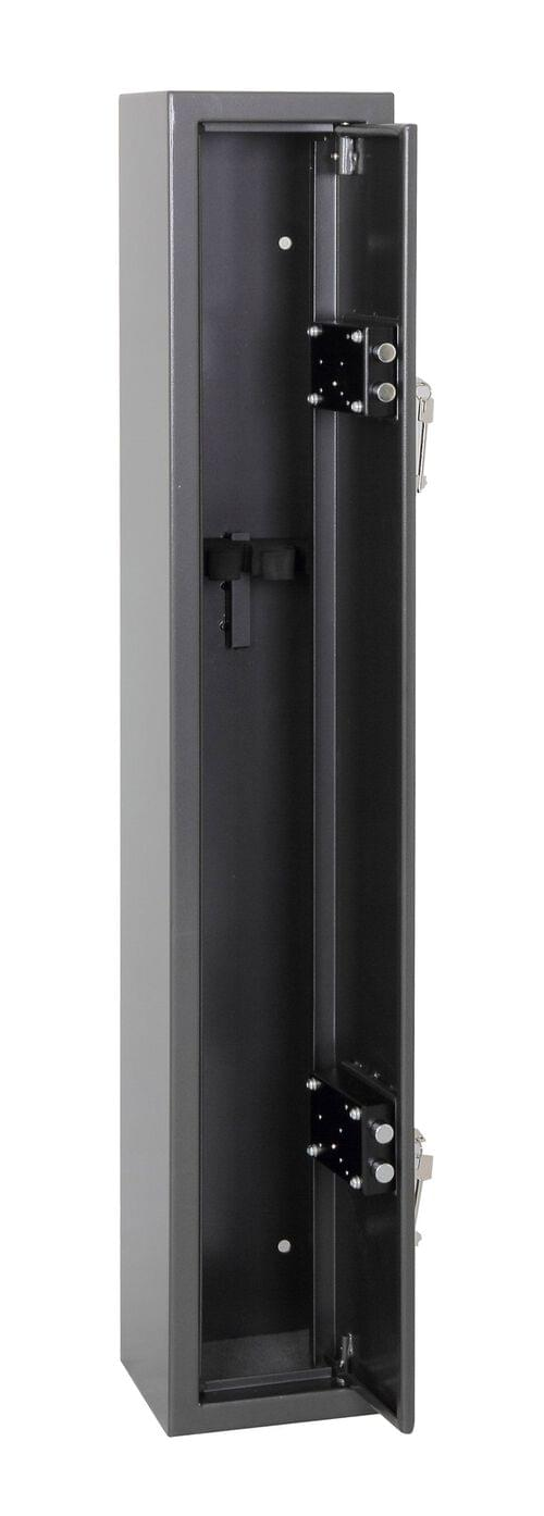 Phoenix Lacerta GS8001K 3 Gun Safe with 2 Key Locks by Phoenix, PSGS8001K