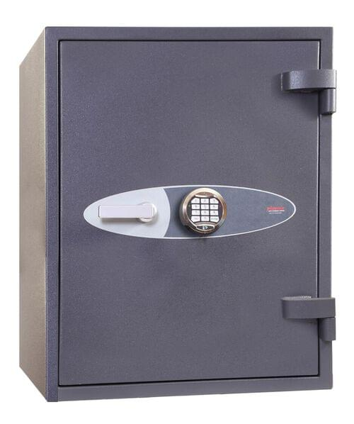 Phoenix Venus HS0654E Size 4 High Security Euro Grade 0 Safe with Electronic Lock
