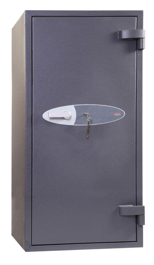 Phoenix Neptune HS1053K Size 3 High Security Euro Grade 1 Safe with Key Lock