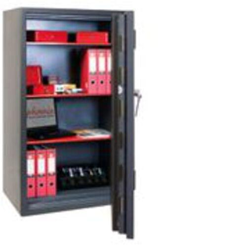Phoenix Elara HS3555K Size 5 High Security Euro Grade 3 Safe with Key Lock by Phoenix, PSHS3555K