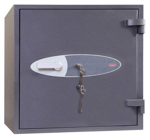 Phoenix Cosmos HS9071K Size 1 High Security Euro Grade 5 Safe with 2 Key Locks by Phoenix, PSHS9071K