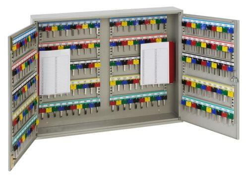 Phoenix Deep Key Cabinet KC0303E 200 Hook with Electronic Code Lock