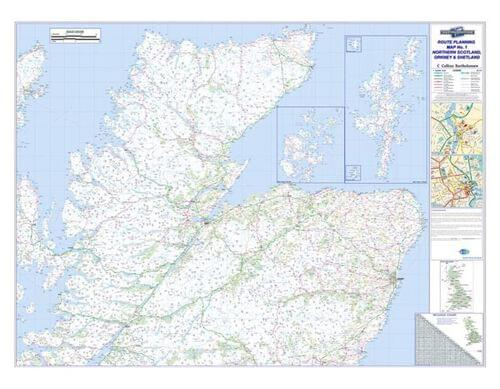 Road Map NScotOrkneyShetlnd Rrm1