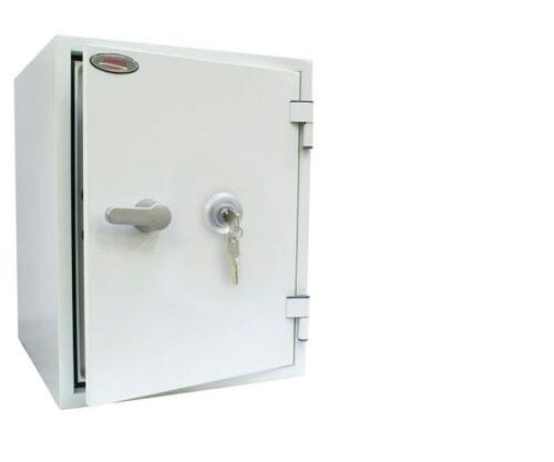 Phoenix Titan FS1283K Size 3 Fire  Security Safe with Key Lock by Phoenix, SAF1550