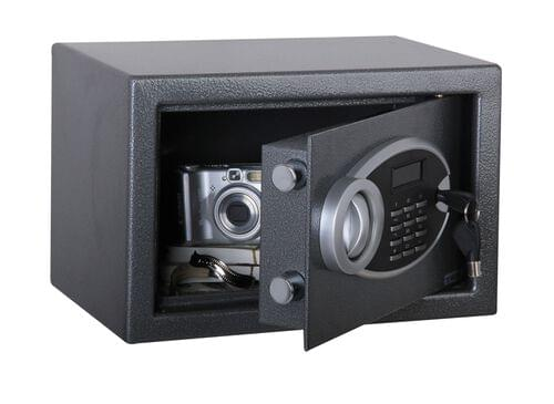 Phoenix Rhea SS0101E Size 1 Security Safe with Electronic Lock by Phoenix, PSSS0101E