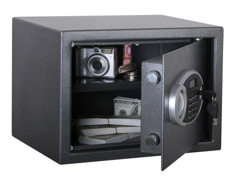 Phoenix Rhea SS0102E Size 2 Security Safe with Electronic Lock by Phoenix, PSSS0102E