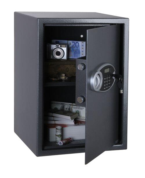 Phoenix Rhea SS0104E Size 4 Security Safe with Electronic Lock by Phoenix, PSSS0104E