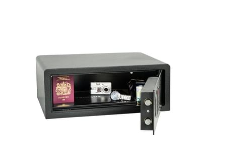 Phoenix Dione SS0311E Hotel Security Safe with Electronic Lock by Phoenix, PSSS0311E