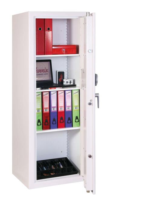 Phoenix SecurStore SS1163E Size 3 Security Safe with Electronic Lock by Phoenix, PSSS1163E